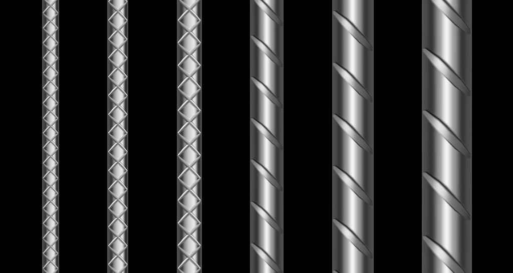 Thermo Mechanically Treated Bars Amp Different Sariya Grades